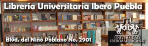 librería ibero