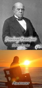 Sarmiento, existencialismo