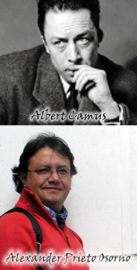 Albert Camus, existencialismo