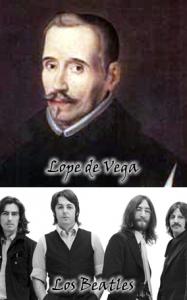 Lope de Vega, existencialismo