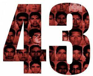 ayotzinapa_43_logo