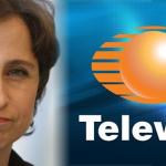 Periodismos antagónicos: Aristegui y Televisa