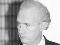 Ex procurador Pablo Chapa