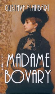 Gustave Flaubert Madame Bovary Libros Gratis.