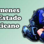 Crímenes del Estado Mexicano (vídeo)
