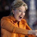 Hillary Clinton: tú también das miedo