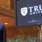 Acusaciones que pueden derrocar a Trump como presidente