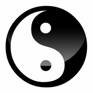ying-yang