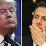 Mexicanos, preocúpense de Peña; estadounidenses encárguense de Trump