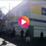 ¿Por qué en México se llegó a la violencia y saqueos?