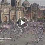 22 enero: marchas en todo el país, vídeos #gasolinazo