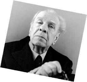 Anécdotas de escritores, Borges