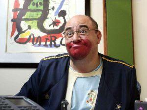 Victor Trujillo Brozo