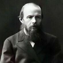 Anécdotas de escritores, Dostoyevski