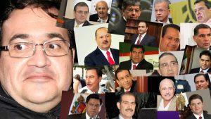 corrupción del sistema político
