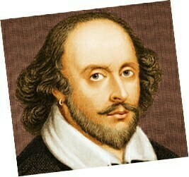 Anécdotas de escritores, William Shakespeare