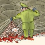 No me gustan las dictaduras, no dejan nada bueno