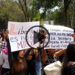 No, no me da la gana, ser una mujer sumisa y abnegada: consigna en la UNAM