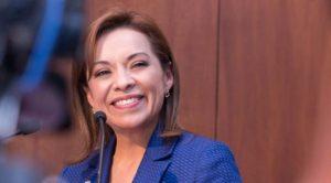 Josefina Vázquez Mota reconoce su derrota