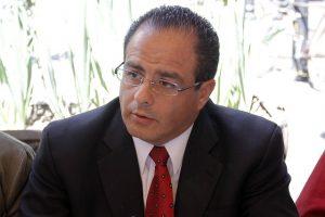 dejen de matar mexicanos, Luis Soriano, abogado