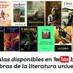 15 películas disponibles sobre obras literarias
