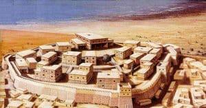 Ciudad de Troya, la Guerra de Troya