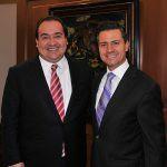 Impunidad: lo que vimos con Javier Duarte lo veremos con Peña Nieto