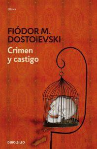 vídeos sugerencia de lectura obras de la literatura universal, crimen y castigo, fiodor dostoyevsky