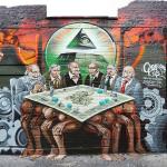Las grandes conspiraciones mundiales de nuestro tiempo