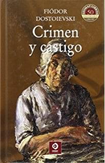 películas disponibles Crimen y castigo de Fiodor Dostoyevski obras literarias en el cine