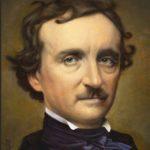 Escritor estadounidense Edgar Allan Poe, maestro del misterio