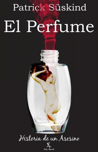 obras literarias en el cine el perfume de patrick süskind