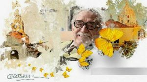 Gabriel García Márquez, el juego y la literatura