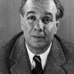 Jorge Luis Borges Biografía y Bibliografía