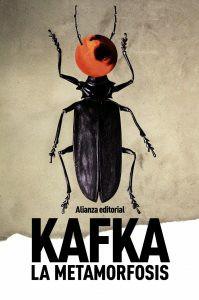 vídeos sugerencia de lectura obras de la literatura universal, la metamorfosis de franz kafka