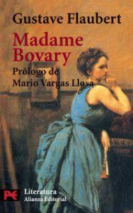 vídeos sugerencia de lectura obras de la literatura universal gustave flaubert madame bovary