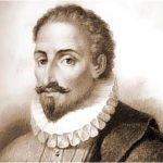Biografía de Miguel de Cervantes Saavedra