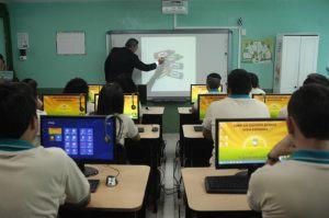 la educación en el mundo digital