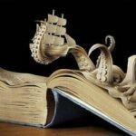 La narración es principalmente acción, por ello usa muchos verbos