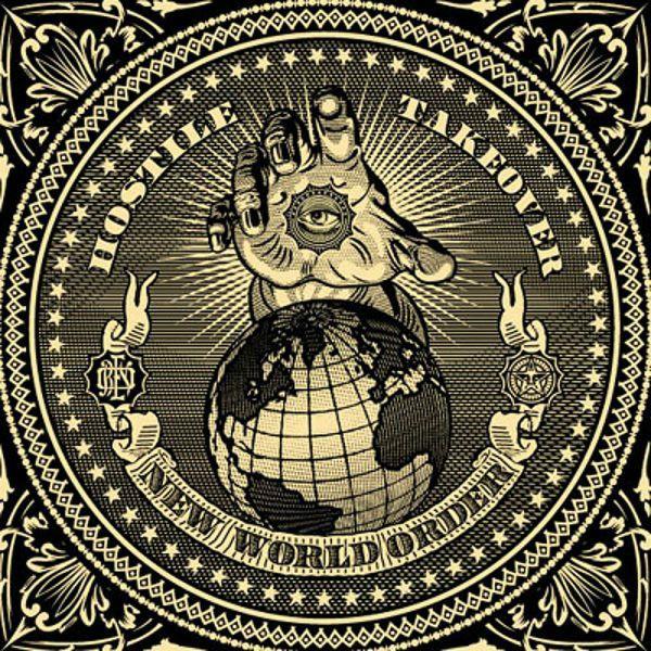 grandes conspiraciones del mundo actual
