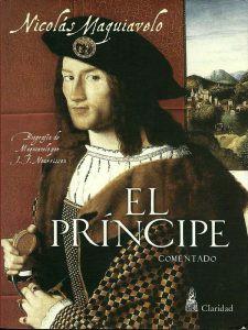 vídeos sugerencia de lectura obras de la literatura universal el principe de maquiavelo