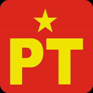 Partido del Trabajo PT México