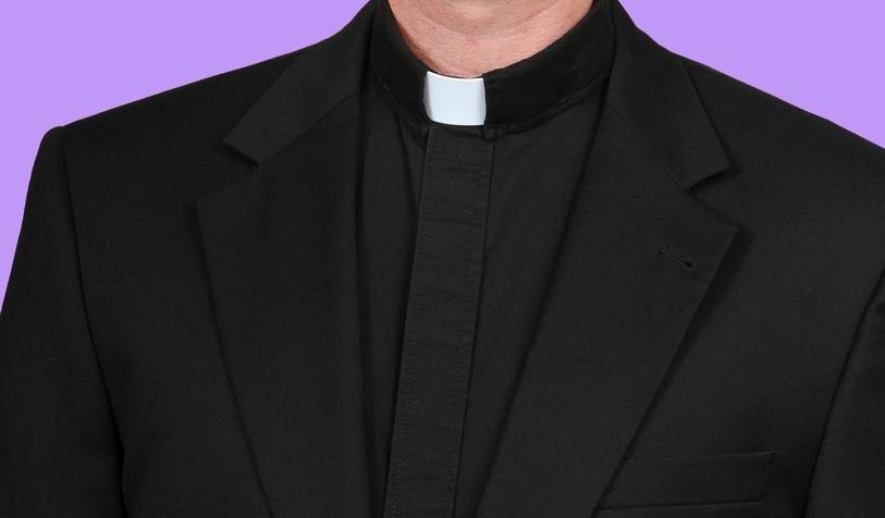 Confesión de un sacerdote