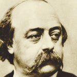 Biografía de Gustave Flaubert