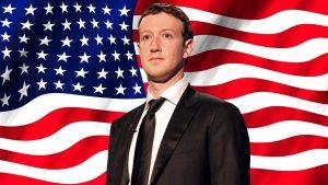 mark zuckerberg, presidente de estados unidos. presidencia de Estados Unidos