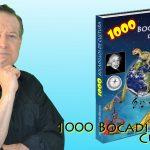 Mira 7 de los 1000 bocadillos de cultura que contiene el libro de Jesús García Barcala