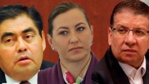 Fraude en Puebla