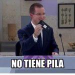 Los memes del 3er. debate MX