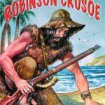 Aventuras de Robinson Crusoe de Daniel Defoe -PDF gratis