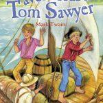 Las aventuras de Tom Sawyer de Mark Twain -PDF gratis